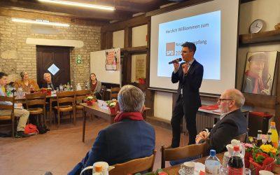 Erklärung der SPD zur Bürgermeisterwahl in Lüdinghausen